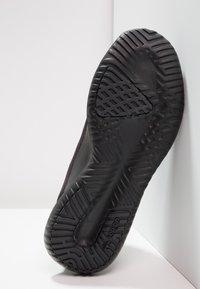 adidas Originals - TUBULAR SHADOW - Trainers - core black/white - 4
