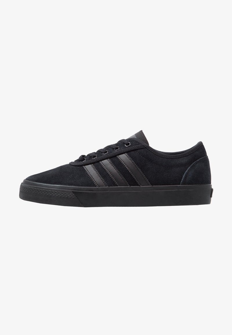 adidas Originals - ADI-EASE - Sneakers basse - core black