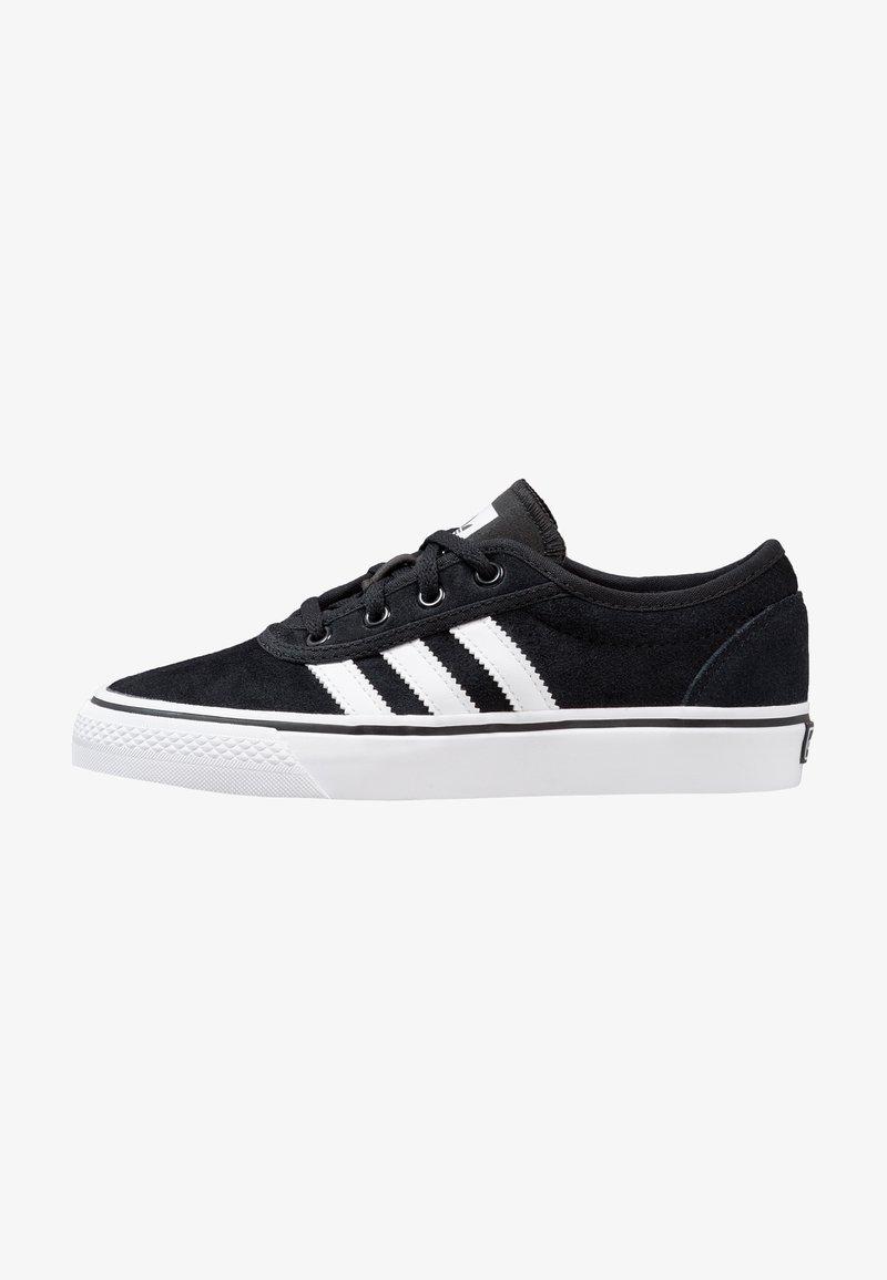 adidas Originals - ADI-EASE - Sneakers - core black/footwear white