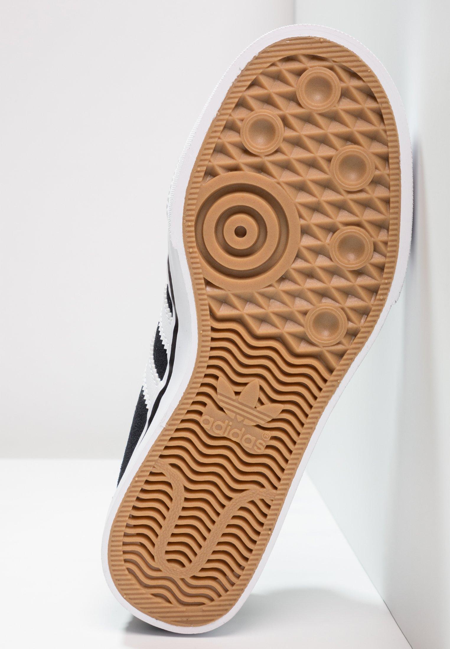 adidas Originals ADI-EASE - Sneakers - black