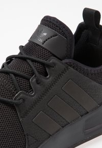adidas Originals - X_PLR - Sneakersy niskie - core black/trace grey metallic - 5