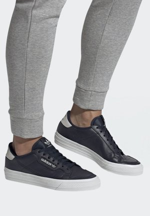 CONTINENTAL VULC SHOES - Sneakers laag - blue