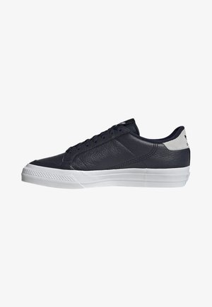 CONTINENTAL VULC SHOES - Joggesko - blue