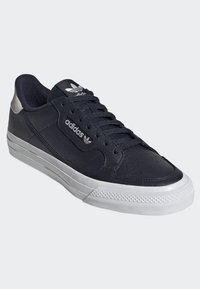 adidas Originals - CONTINENTAL VULC SHOES - Sneakers - blue - 3