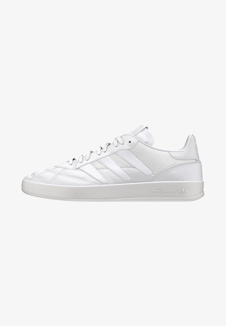 adidas Originals - Baskets basses - white