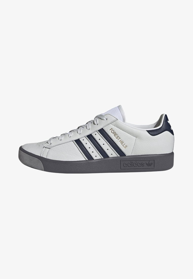 adidas Originals - FOREST HILLS SHOES - Sneaker low - white