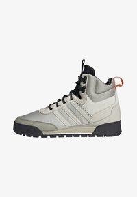 adidas Originals - BAARA BOOTS - High-top trainers - white/grey - 1