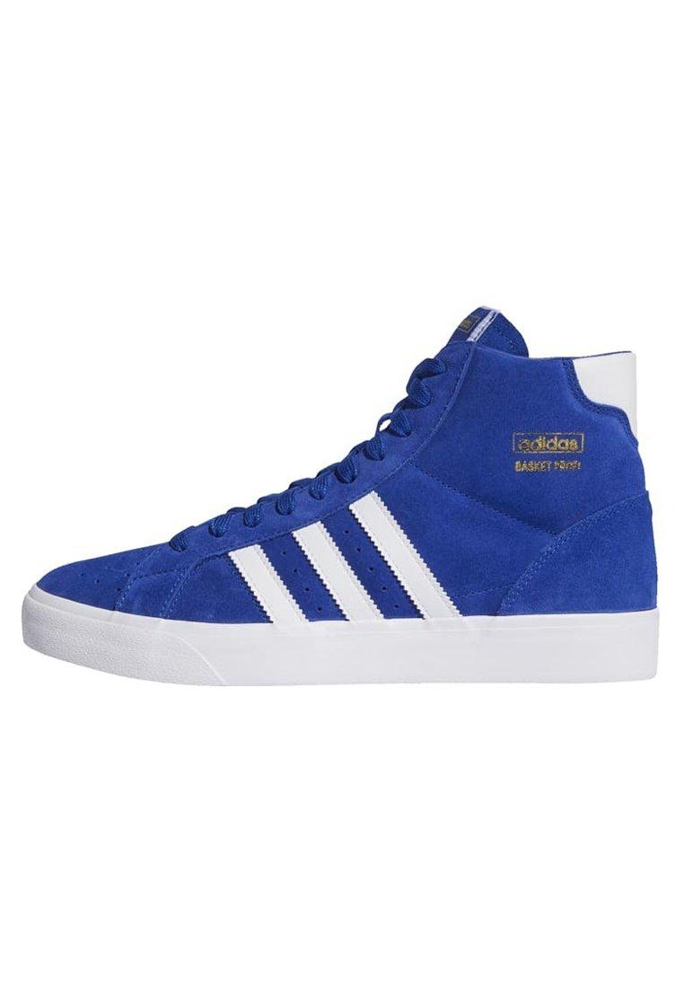 Adidas Originals Høye Joggesko - Blue