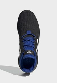 adidas Originals - X_PLR SHOES - Matalavartiset tennarit - black - 3