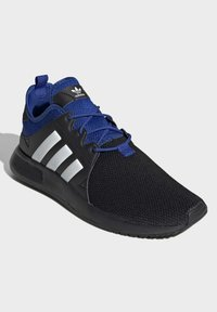 adidas Originals - X_PLR SHOES - Matalavartiset tennarit - black - 4