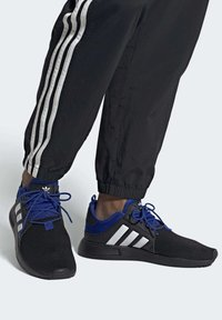 adidas Originals - X_PLR SHOES - Matalavartiset tennarit - black - 0