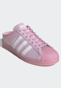adidas Originals - SUPERSTAR MULE SHOES - Sneakers laag - pink - 2