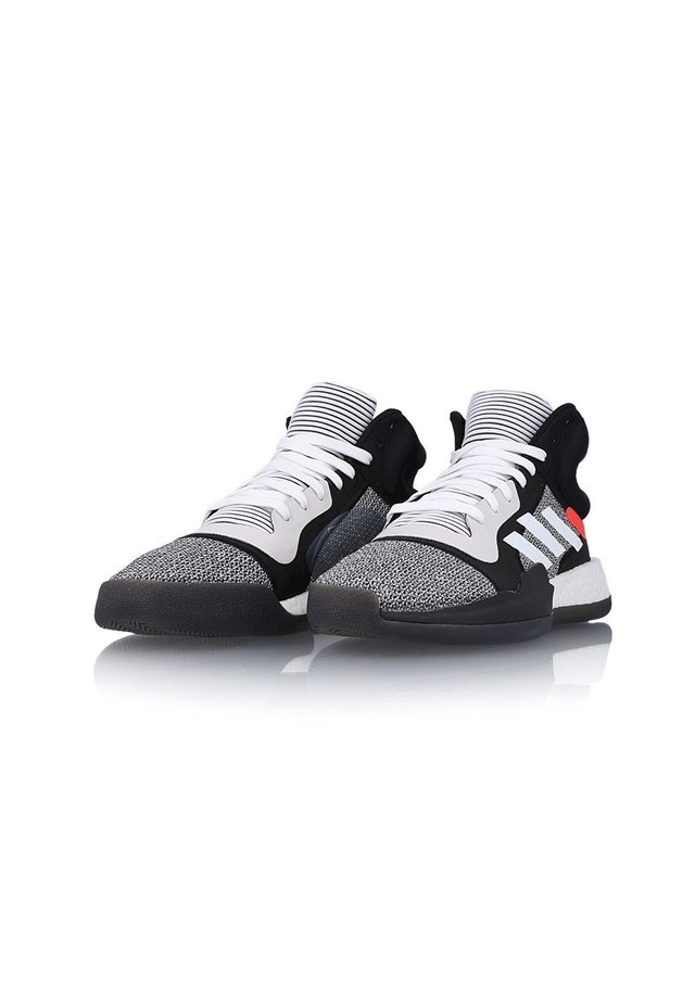 High-top trainers - mehrfarbig