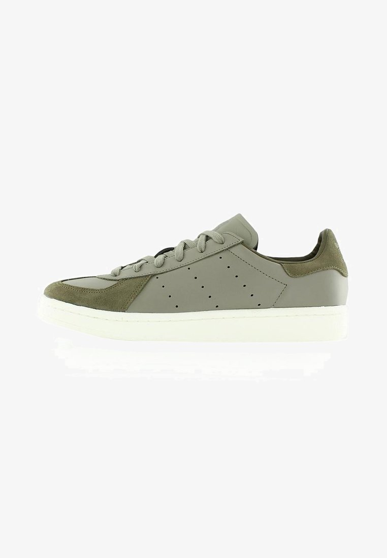 adidas Originals - BW AVENUE - Trainers - trace cargo/trace olive
