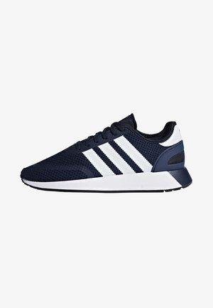 N-5923 - Trainers - blue/white/black