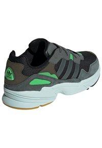 adidas Originals - Sneakers basse - black - 3