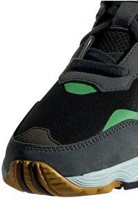 adidas Originals - Sneakers basse - black - 7