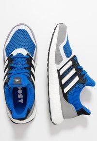 adidas Originals - ULTRABOOST S&L  - Sneakers laag - blue/footwear white/grey three - 1
