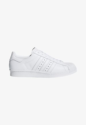 SUPERSTAR 80S - Trainers - white