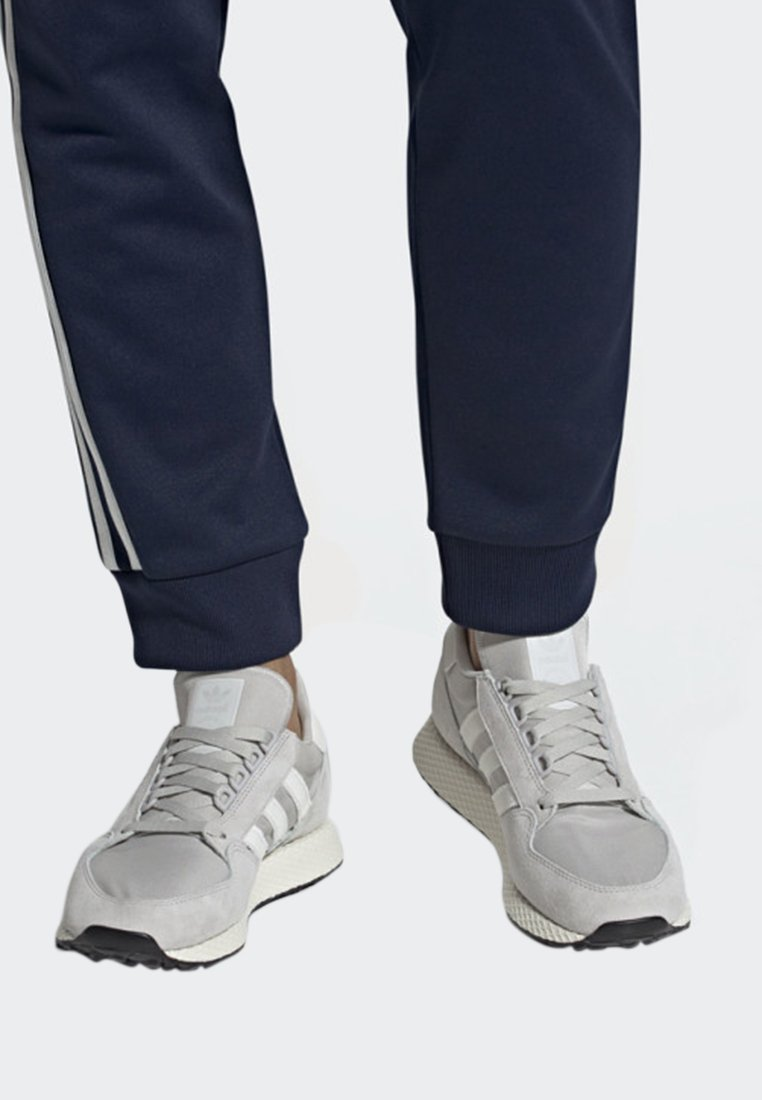 adidas Originals - FOREST GROVE SHOES - Baskets basses - grey