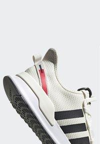 adidas Originals - U_PATH RUN SHOES - Sneakers laag - white - 8