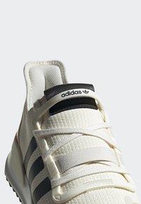 adidas Originals - U_PATH RUN SHOES - Sneakers laag - white - 9