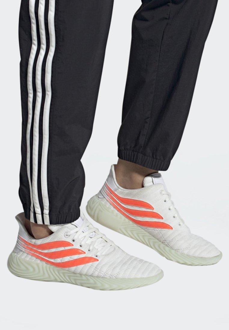 adidas Originals - SOBAKOV SHOES - Trainers - white