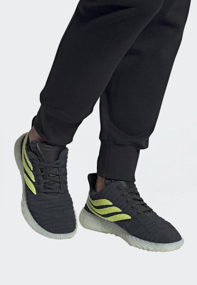 Adidas Originals Sobakov Shoes - Sneakers Grey