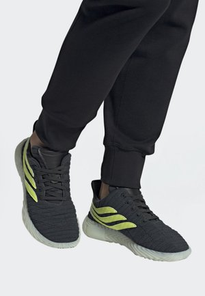 SOBAKOV SHOES - Trainers - grey
