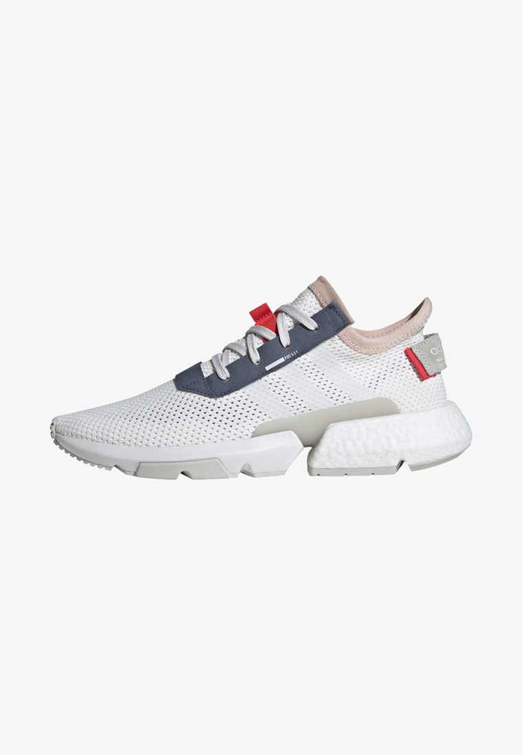 adidas Originals - POD-S3.1 SHOES - Trainers - white