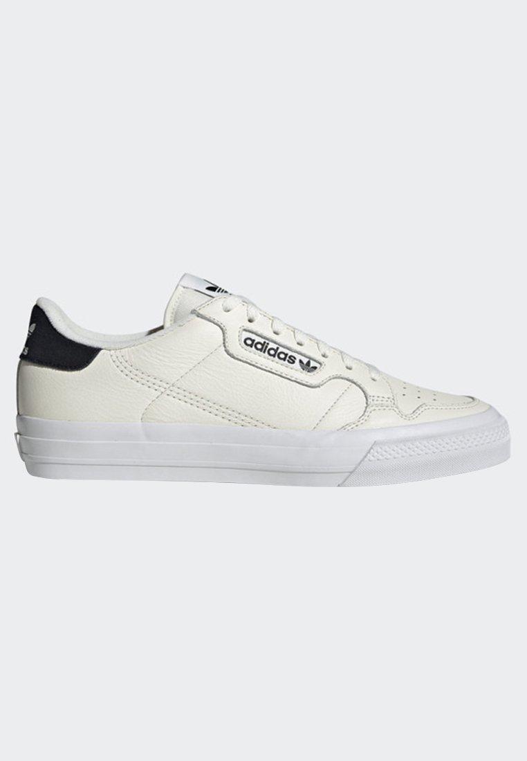 Adidas Originals Continental Vulc Shoes - Baskets Basses White 7CjyPhO