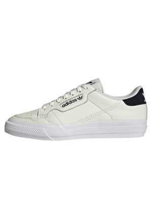 CONTINENTAL VULC SHOES - Matalavartiset tennarit - white