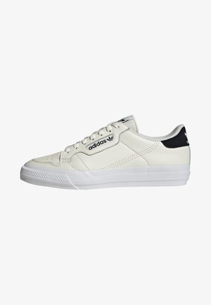 CONTINENTAL VULC SHOES - Sneakers laag - white