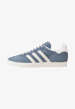 GAZELLE - Sneaker low - tech ink/white/footwear white