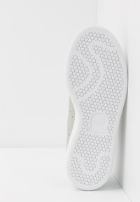 adidas Originals - STAN SMITH - Sneakers basse - ash silver/easy mint/footware white - 4