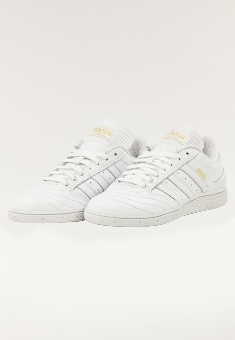 adidas Originals Baskets basses white/gold
