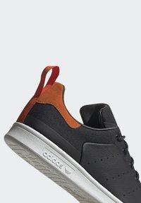 adidas Originals - Sneakers - black - 4