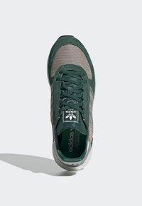 adidas Originals - MARATHON TECH SHOES - Trainers - green - 2