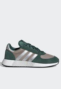 adidas Originals - MARATHON TECH SHOES - Trainers - green - 6