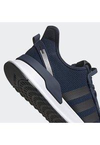 adidas Originals - PATH RUN SHOES - Matalavartiset tennarit - blue - 7