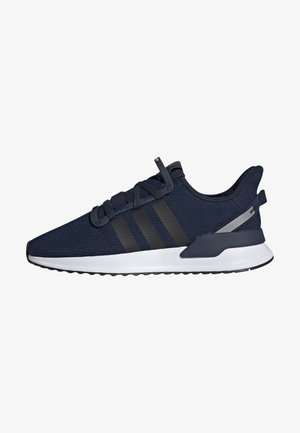 PATH RUN SHOES - Matalavartiset tennarit - blue