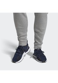 adidas Originals - PATH RUN SHOES - Matalavartiset tennarit - blue - 0