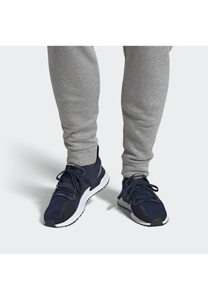 PATH RUN SHOES - Trainers - blue