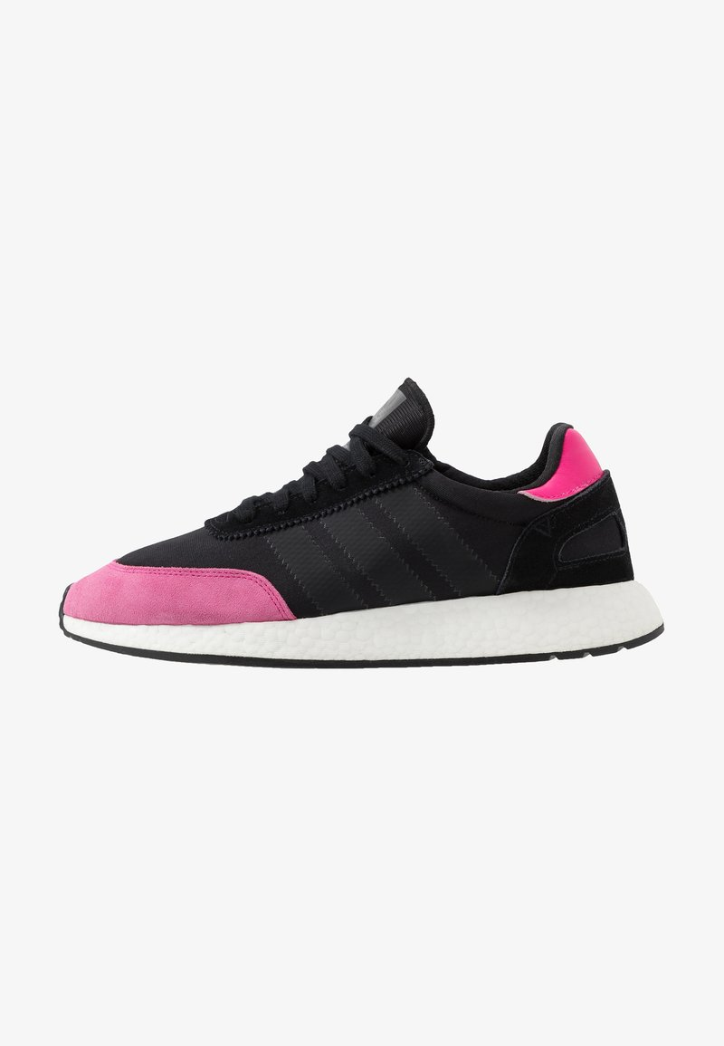 adidas Originals - I-5923 - Tenisky - core black/shock pink