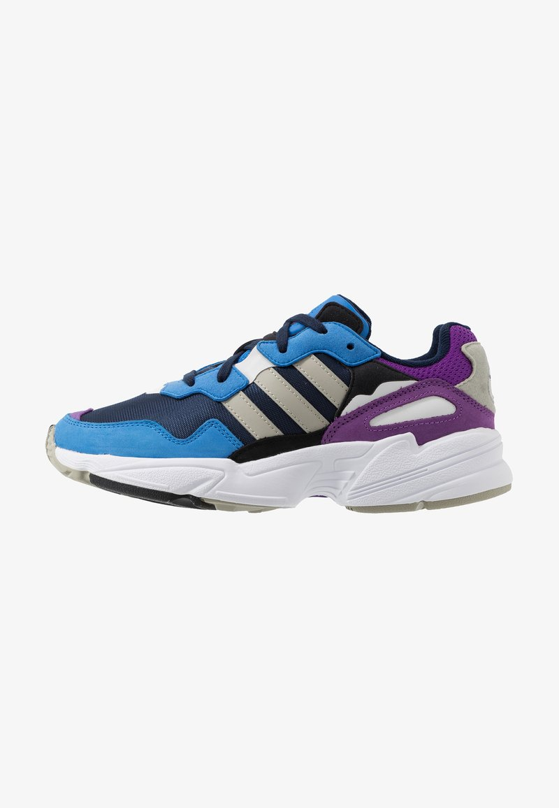 adidas Originals - YUNG-96 - Trainers - collegiate navy/sesam/true blue