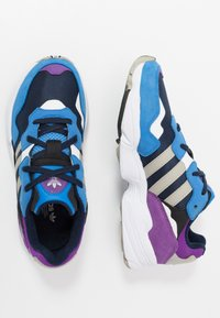 adidas Originals - YUNG-96 - Trainers - collegiate navy/sesam/true blue - 1