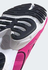 adidas Originals - EQT GAZELLE SHOES - Trainers - pink - 6