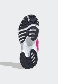 adidas Originals - EQT GAZELLE SHOES - Trainers - pink - 5