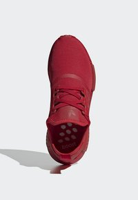 adidas Originals - NMD_R1 SHOES - Baskets basses - red - 2