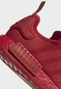 adidas Originals - NMD_R1 SHOES - Baskets basses - red - 8